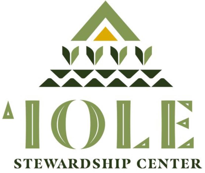 'Iole Stewardship Center