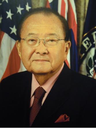 ダニエル イノウエ上院議員 ハワイ州観光局公式ラーニングサイト